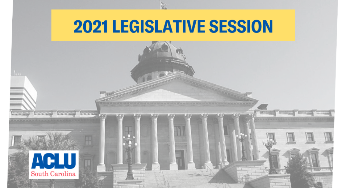 Legislative Session 2021